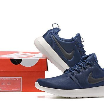 Nike Roshe Two Unisex Sport Casual Sneakers Couple Running Shoes 699cb776aa