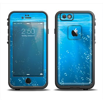 The Under The Sea Skin Set for the Apple iPhone 6 LifeProof Fre Case