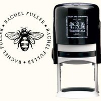 Bee Stamp - Expressionery