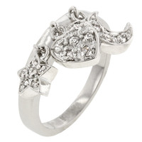Orbital Love Ring, Le Chic