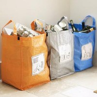 Kitchen Recycle Bags ? Cox & Cox, the difference between house and home.