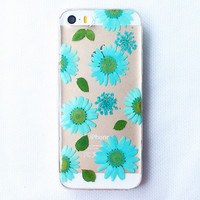 Natural Flower Iphone 6 S Plus Case Cover