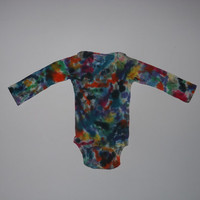 Arsty Tie Dye Onesuit - Choose Any Size & Style