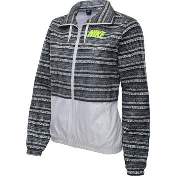 NIKE Women's City Blocker AOP Jacket