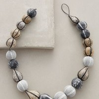 Jibby and Juna Buoyline Necklace in Neutral Motif Size: All Necklaces