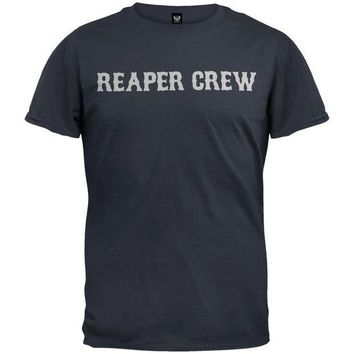 Chenier Sons of Anarchy - Horizonal Reaper Crew T-Shirt