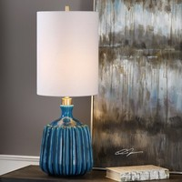 "Fairhaven Ceramic 31"" Table Lamp"