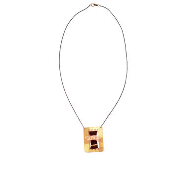 Carmel Necklace
