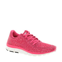Pink | Nike Free Running 5.0 V4 Pink Trainers at ASOS