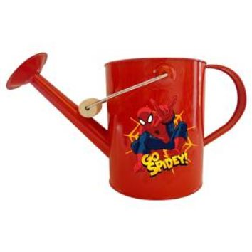 Kids Garden Watering Can - Multi Color - Spider-Man