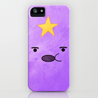 Adventure Time - Lumpy Space Princess Galaxy S5 Case by Hannahclairehughes