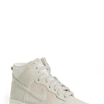 Women's Nike 'Dunk High' Sneaker,