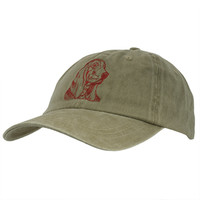 Basset Hound Adjustable Baseball Cap