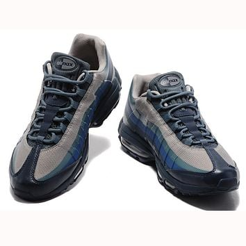 Trendsetter Nike Air Max 95 Ultra Essential  Women Men Fashion Casual Sneakers Sport Shoes