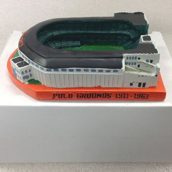 San Francisco New York Giants POLO GROUNDS Stadium Replica