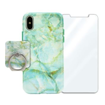 Jade Marble Bundle Set