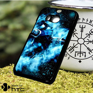 zero ice Thingy HTC One M7 Case One M8 Case One M9 (Plus) Case One M10 Case