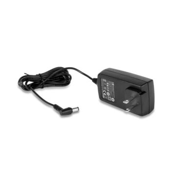 12-Volt AC Power Adapter
