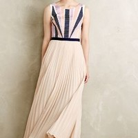 Dawning Maxi Dress by Maeve Pink