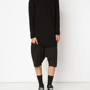 Rick Owens Drkshdw | Long Sleeve T-Shirt