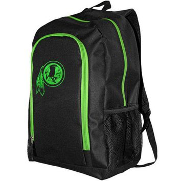 NFL Washington Redskins Neon Tracker Backpack