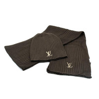 Perfect LV Woman Fashion Accessories Sunscreen Cape Scarf Scarves