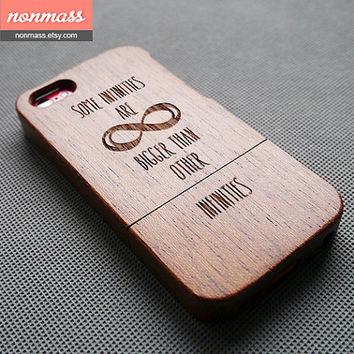 Wood iPhone 5C case - Wooden iPhone 5C case - Cool iPhone 5C case - The fault in our stars iPhone 5C case - Sapele - 130013
