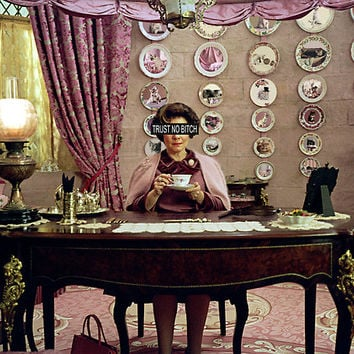 Trust No Umbridge