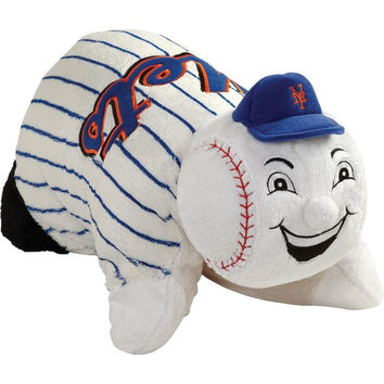 MLB Pillow Pet New York Mets One Size