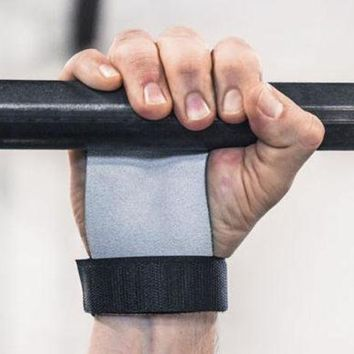 DCCK7N3 WOD grip / Pull up glove / Barbell grip / CROSSFIT GRIP / PALM PROTECTOR / gym grip / hand guard / dead lifts / toes-to-bar