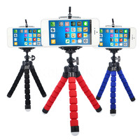 Flexible Phone Tripod