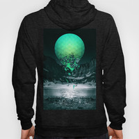 Fall To Pieces Hoody by Soaring Anchor Designs | Society6