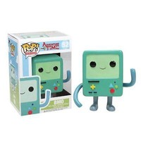 Funko Pop TV: Adventure Time - BMO Vinyl Figure