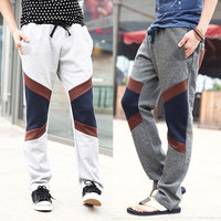 Men Fashion Casual Sweat Pants
