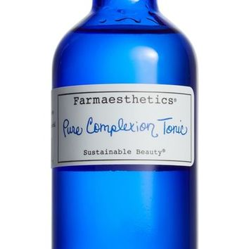 Farmaesthetics Pure Complexion Tonic | Nordstrom