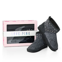 Bling Bootie - PINK - Victoria's Secret