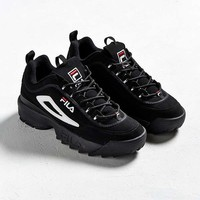 FILA Disruptor II Trainers   Urban Outfitters