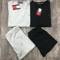 Tommy Bottom Fashion Casual Suit