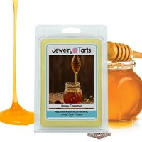 Honey Cinnamon | Jewelry Tart®