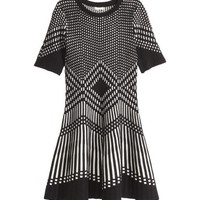 H&M Fine-knit Dress $99