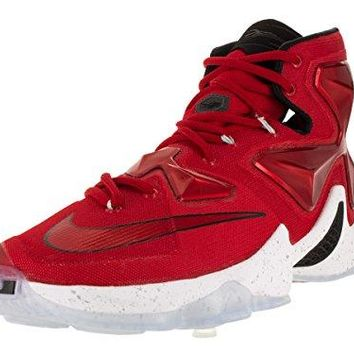 NIKE Men's Lebron XIII Basketball Shoe