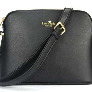 Kate Spade Women Leather Multi Color Handbags Shoulder Bag Inclined Shoulder Bag-1