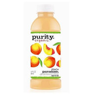 Purity Juices Og2 Peach Paradise (12x16.9oz)