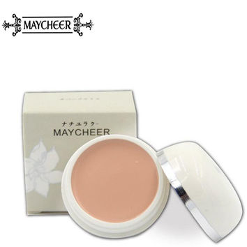 MAY CHEER SPF 30 Makeup Concealer Cream Hide Blemish Conceal Dark Circle Scars Acne Perfect Cover Make Up Face Foundation Cream