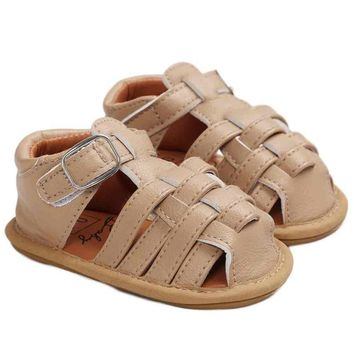 Baby boys sandals summer shoes baby Sandals Toddler Girls Boy Kid Shoes girls