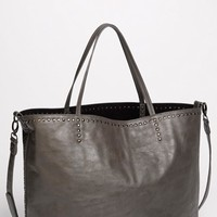 NB Handbags Studded Faux Leather Tote, Large (Juniors) | Nordstrom