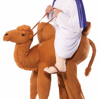 Ride A Camel Adult Costume One-Size