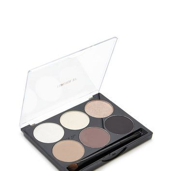 Ultimate Eyeshadow Palette - Accessories - Beauty - 1000055440 - Forever 21 Canada English