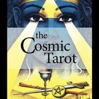 The Cosmic Tarot Book