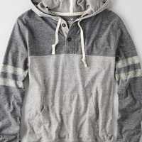 AEO Men's Football Hoodie T-shirt